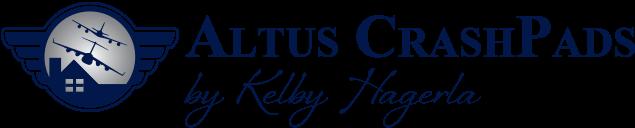AltusCrashPads Logo